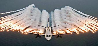 «Президент-С», защитник самолетов
