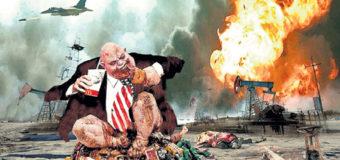 Америка чтобы обнулить долги пойдет на всё