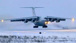 Арктическая военная авиация, РЛС и ПРО