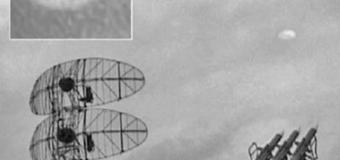 Диверсанты из космоса и подводные марсиане