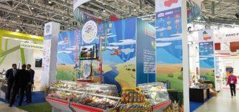 Дон – крупнейший экспортер продовольствия в России