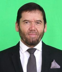Исмагил Шангареев