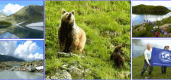 Кавказский биосферный заповедник: в зоне абсолютной заповедности