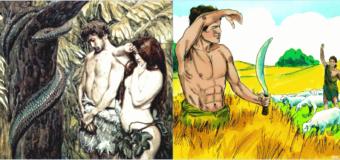 Зачем Каин убил Авеля и что такое каинова печать