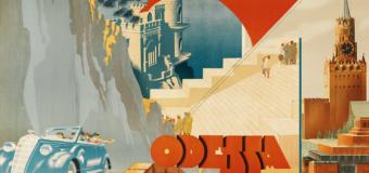 Как СССР заманивал зарубежных туристов