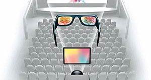 Как получается 3D-изображение в кино