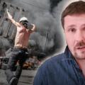 Киев сделал всё, чтобы Крым уплыл от Украины