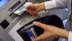 Когда банкомат выдает вам не ту сумму