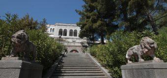 Культурное наследие Крыма