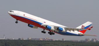 Летать, как Путин на аэробусе Ил-96