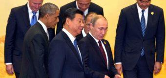 Москва в игре с Вашингтоном идёт ва-банк