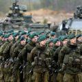 НАТО уперлось в «стальную арку» Москвы
