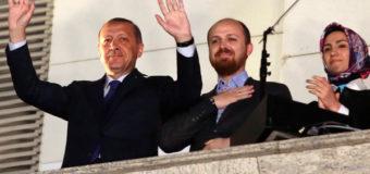 """Пишем: """"нефть из Турции"""", читаем: """"ИГИЛ"""""""