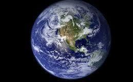 Планета Земля в цифрах и фактах