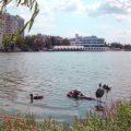 Верхнее Покровское озеро