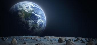 Полет к Луне намечен на 2025 год