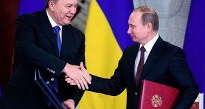 Почему Украина не отдаст России 3 млрд долларов. Хронология