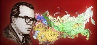 """Почему не появился """"Советский Интернет"""". Глушков и Китов"""