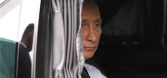 США поставят «ничтожного диктатора» Путина на место