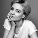 Светлана Гурьянова, филолог