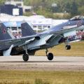 Смогут ли китайцы скопировать Су-35
