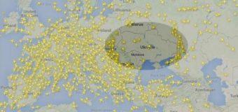 Украина превратилась в «транзитную пустыню»