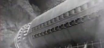 Хрущев хотел взорвать Калифорнию при помощи подземных лодок