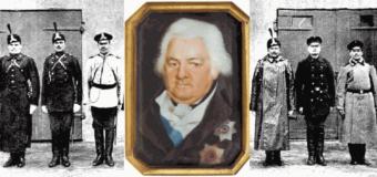 Архаровцы и Николай Петрович Архаров