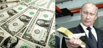 Дедолларизация неизбежна не только в России