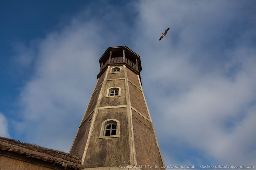 маяк в Мержаново 6-10