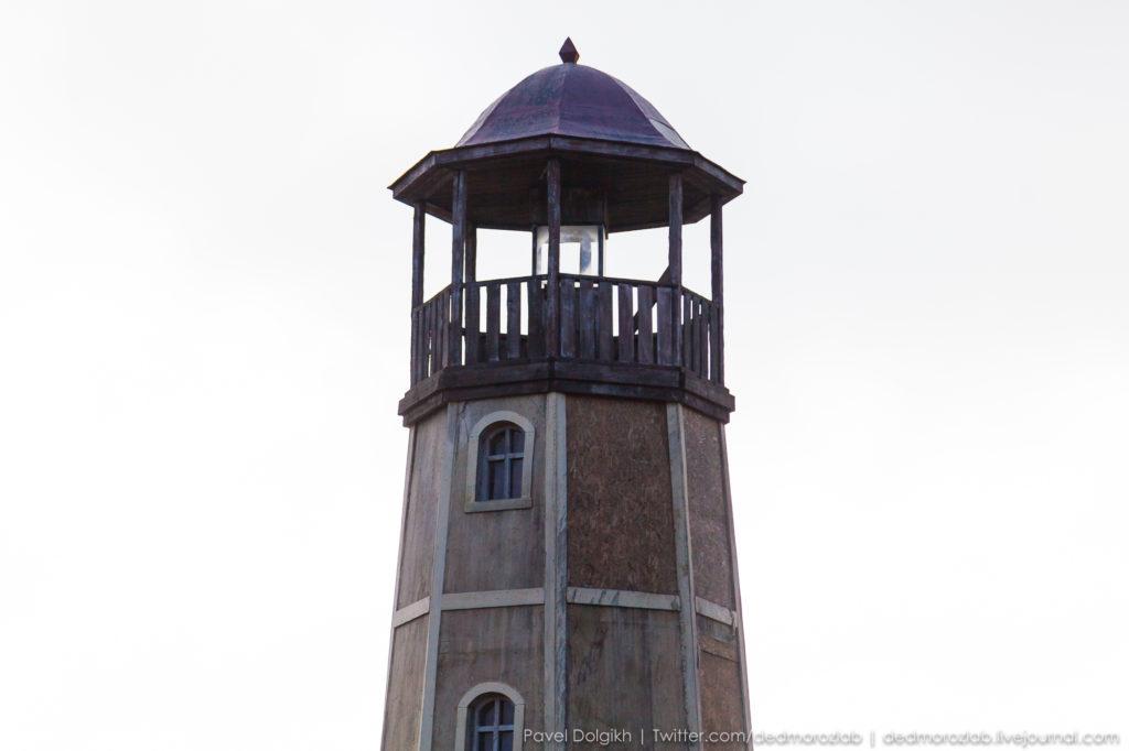 маяк в Мержаново 6-6
