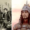 сибирские татары 0