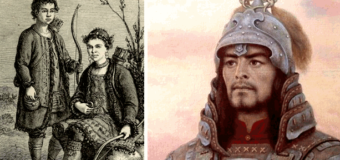Сибирские татары – пассионарии Сибири