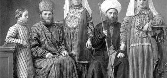 Татары–мишари в этнической мозаике татарского мира