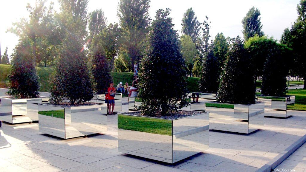 10 Парк «Краснодар»