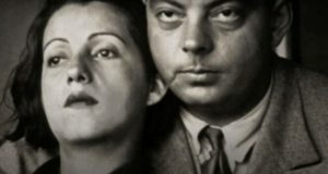 Консуэло Сунси и Антуан де Сент-Экзюпери
