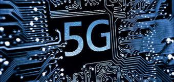 5G сети сотовой связи и интернет вещей