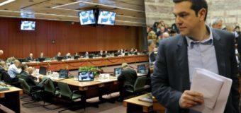5 плевков Греции в лицо кредиторам