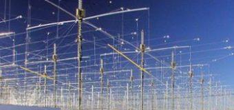 HAARP меняет погоду на планете