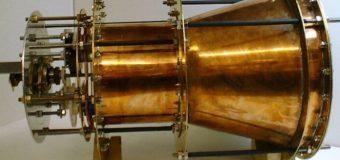 Em-Drive — эфирный двигатель, опровергающий законы физики