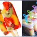 Домашнее мороженое без заморочек
