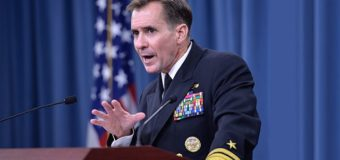 Геополитика США — бессильная ярость крысы