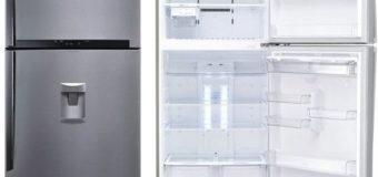 Изобретение холодильника: от айсбокса к рефрижератору