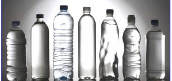 О пластиковых бутылках и не только