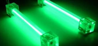 Розжиг люминесцентной лампы