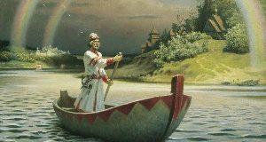 Славяне — люди говорящие «словами». 10 фактов о древних славянах