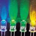 Кто изобрел светодиод и как он работает