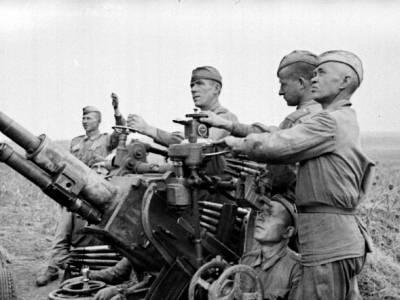 Что вы не знали о Второй Мировой Войне