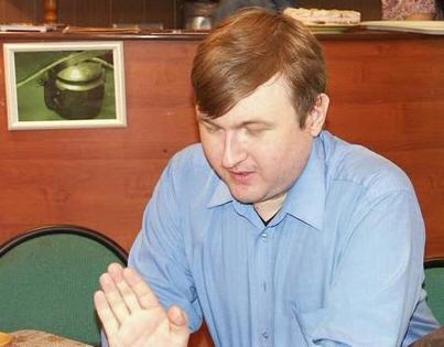 Ярослав Золотарёв