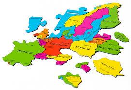 Названия стран